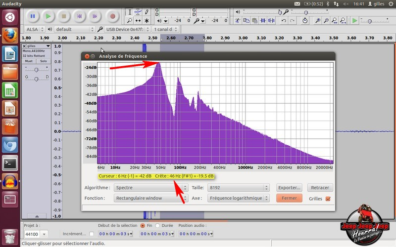 mesurer la tension d'une courroie PRECISEMENT sans l'outil.. C05xhi10