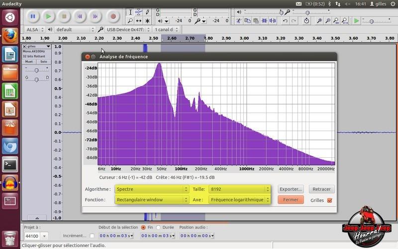 mesurer la tension d'une courroie PRECISEMENT sans l'outil.. C05xhi11