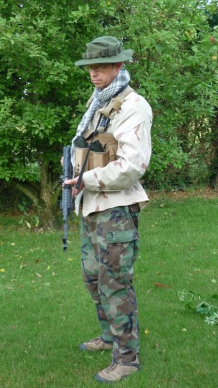 AFRICAN BORDER WAR LE 8 SEPTEMBRE P1070510