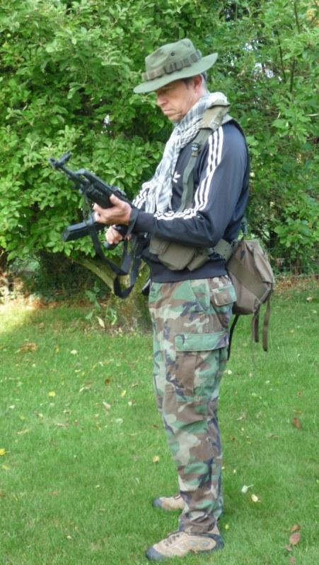 AFRICAN BORDER WAR LE 8 SEPTEMBRE P1070512