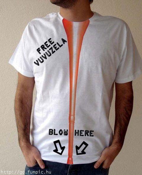 Free vuvuzella Vuvuze10