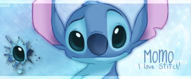 Evaluation de Momo Stitch11