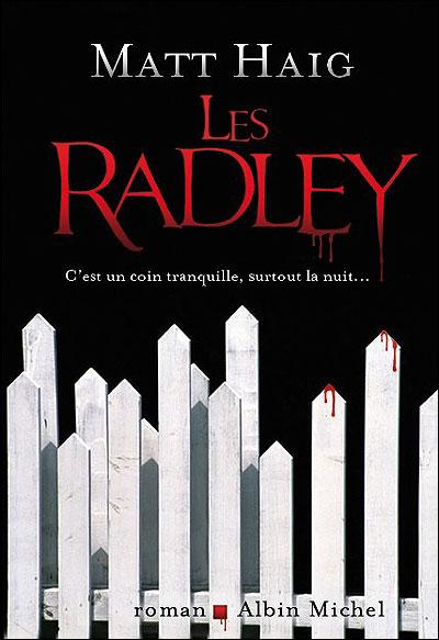 [Haig, Matt] Les Radley Radley10
