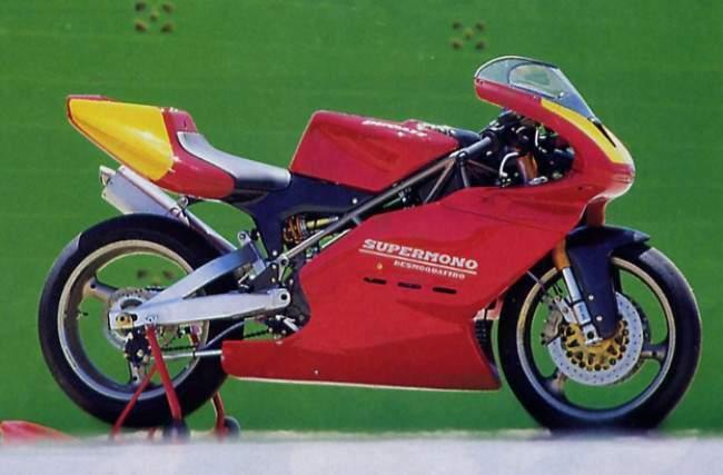 Sportclassics diverses... - Page 6 Ducati10