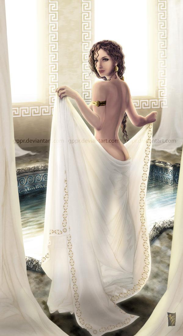 Yzalys au bain Helen_10
