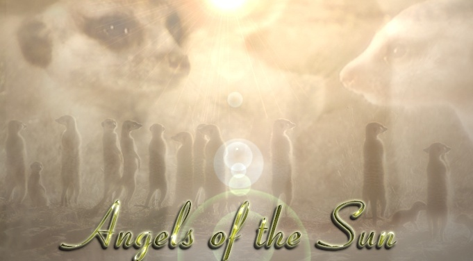 Angels of the Sun RPG
