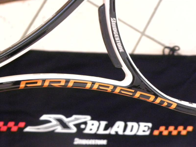 Blade - Bridgestone Probeam X-Blade 3.2 MP Dscn1111