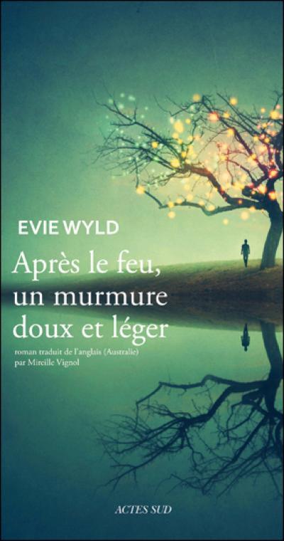 Evie Wyld [Australie] Liv-3311