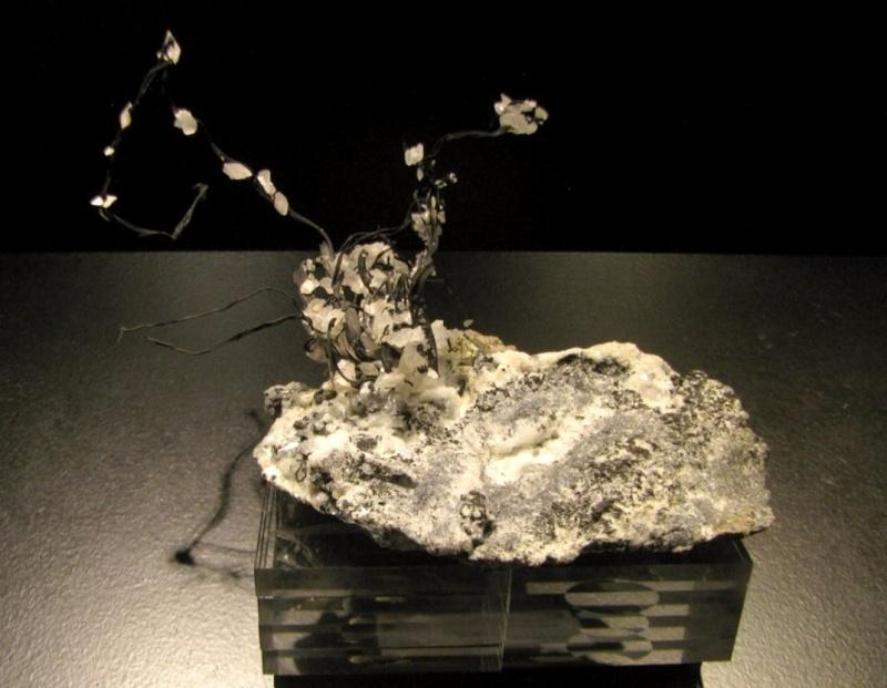 Sainte-Marie-aux-Mines 2013 : 50e anniversaire de la bourse minéralogique 26b10