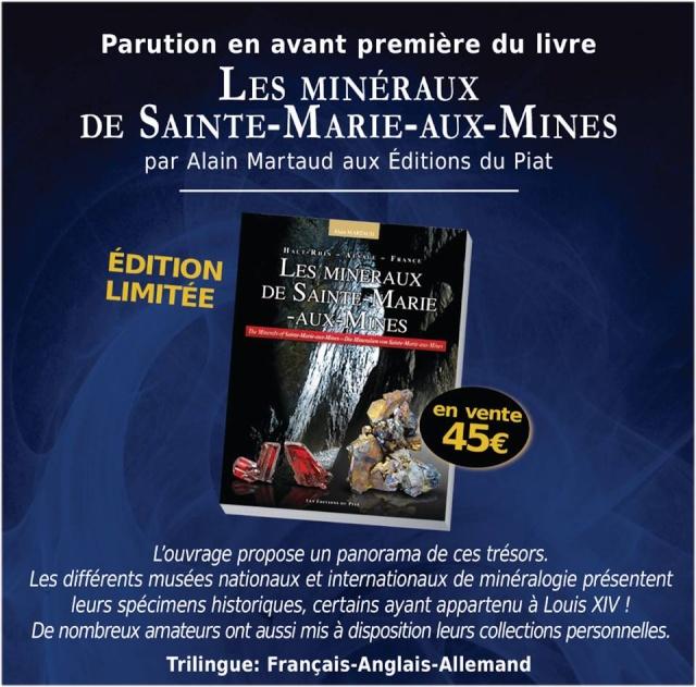 Sainte-Marie-aux-Mines 2013 : 50e anniversaire de la bourse minéralogique 26f11