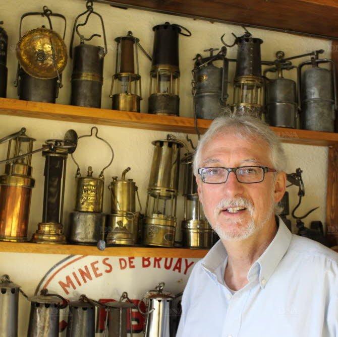 Sainte-Marie-aux-Mines 2013 : 50e anniversaire de la bourse minéralogique 26g10