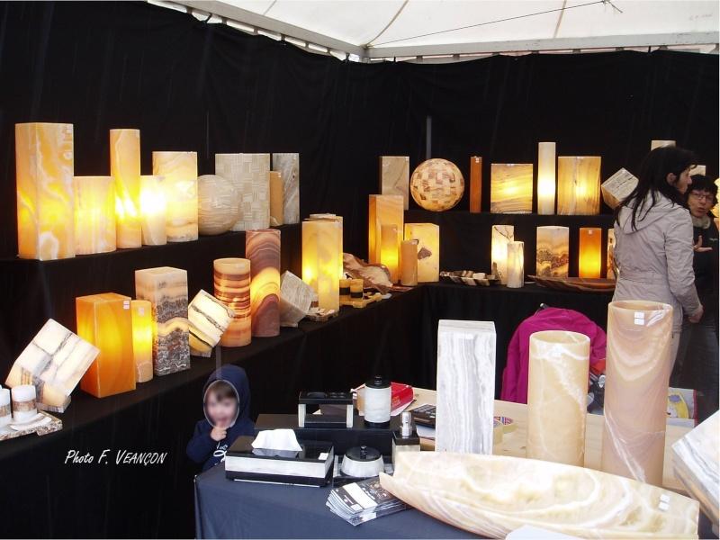 Sainte-Marie-aux-Mines 2013 : 50e anniversaire de la bourse minéralogique 27a10