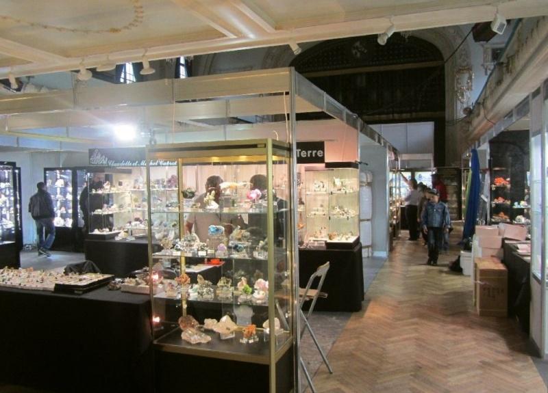 Sainte-Marie-aux-Mines 2013 : 50e anniversaire de la bourse minéralogique 3b10