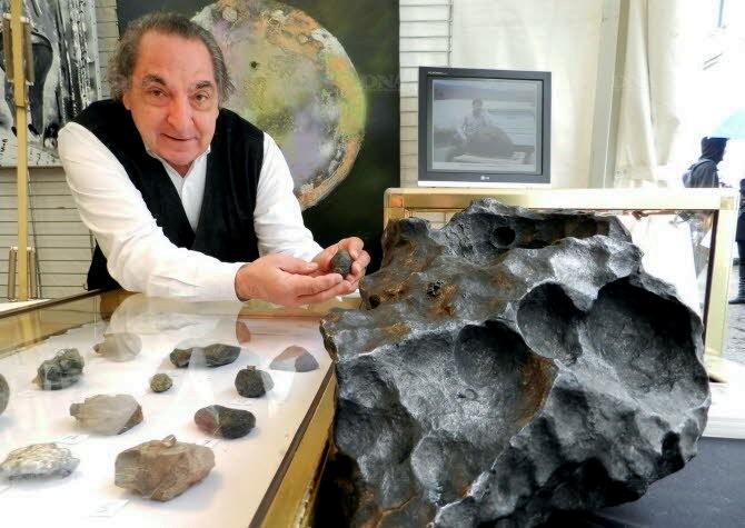 Sainte-Marie-aux-Mines 2013 : 50e anniversaire de la bourse minéralogique 5510