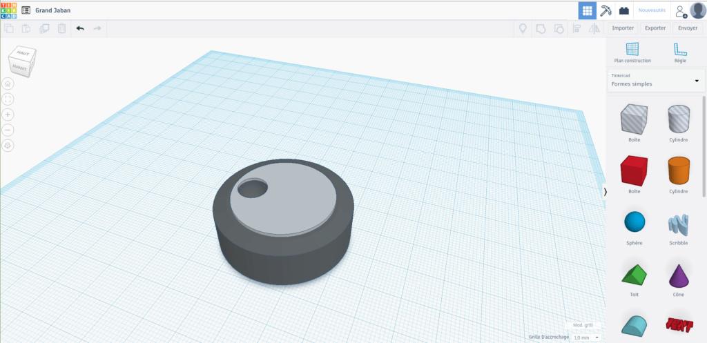 Recherche bouton rotateur FRG 7700 Bouton10