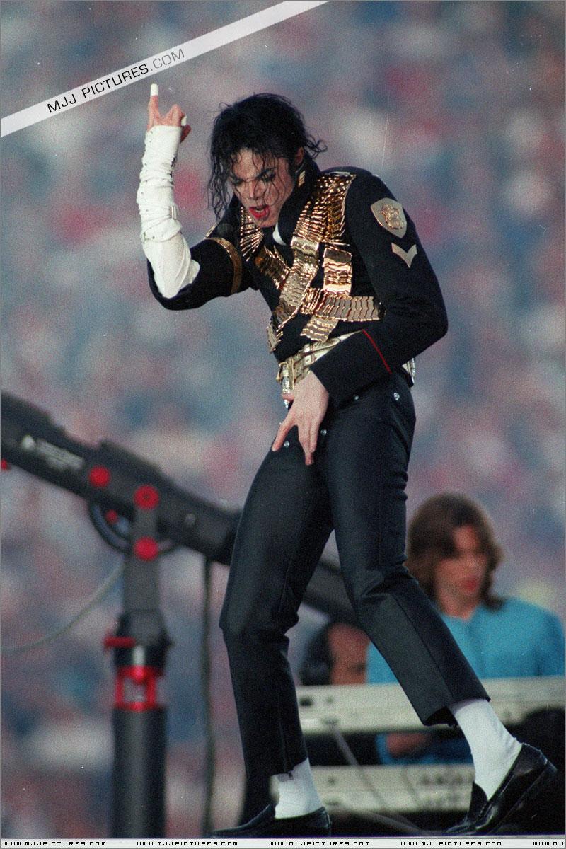 Le gambe di Michael - Pagina 3 0081910