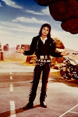 Le gambe di Michael 49599510