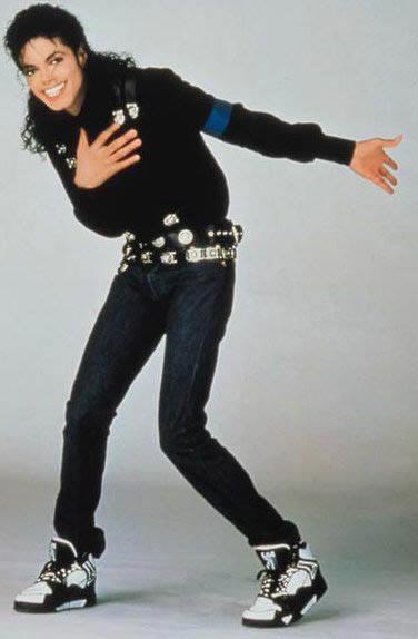 Le gambe di Michael B510