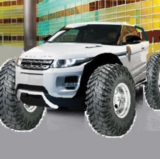 carro range rover evoque  Evoque10