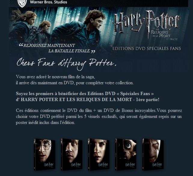 Harry Potter et les Reliques de la Mort Partie 1 Captur10