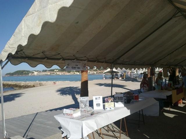 Forum des associations à Six-Fours les plages Forum_10