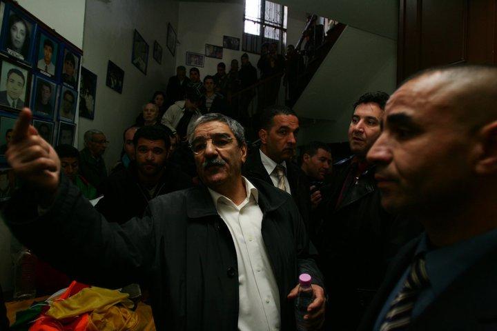 Photos de la marche réprimée du 22 janvier 2011  310