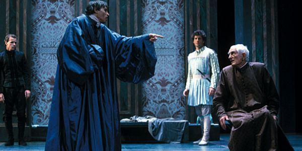 Richard II - Shakespeare 13854210