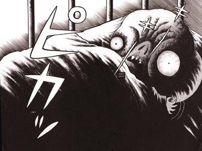 [Manga adulte] Hell-b10