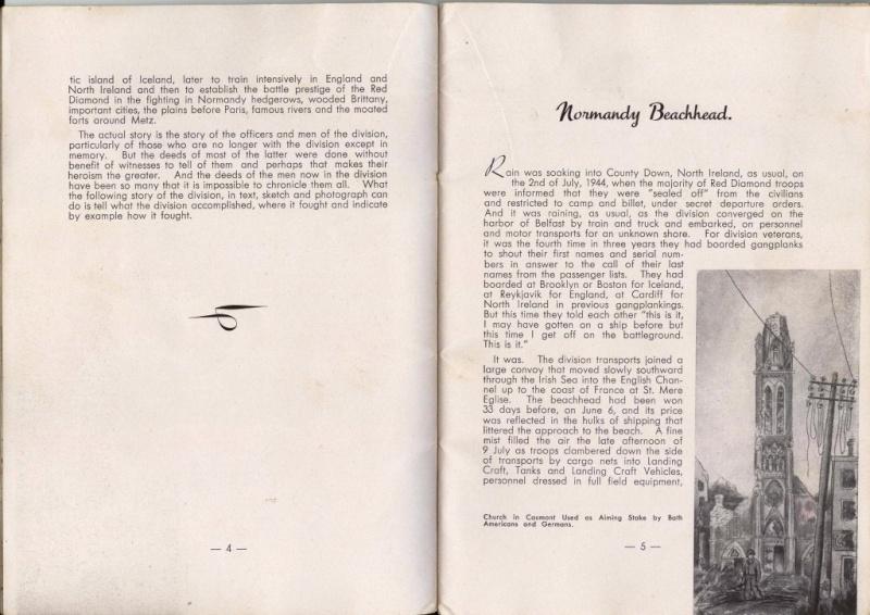 historique de la division Bookle14