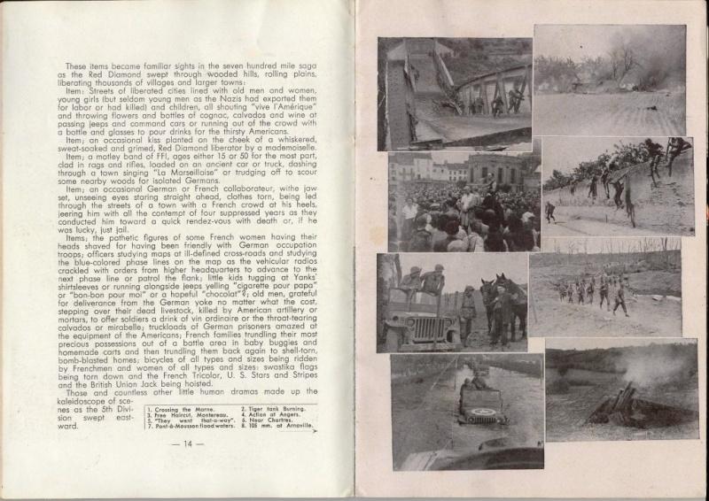 historique de la division Bookle19