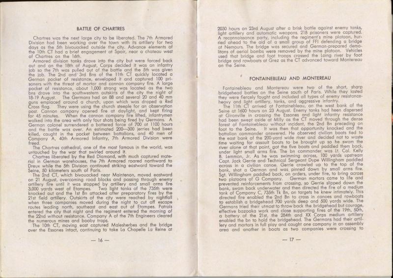historique de la division Bookle20