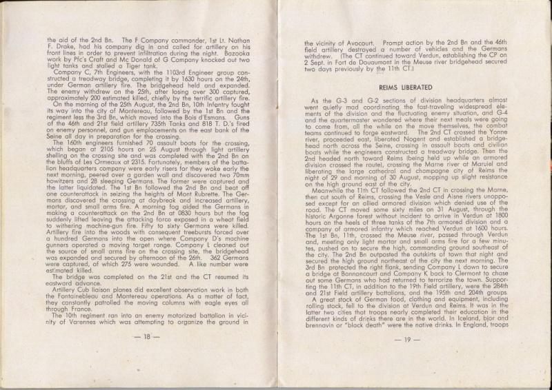 historique de la division Bookle21