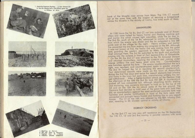 historique de la division Bookle24