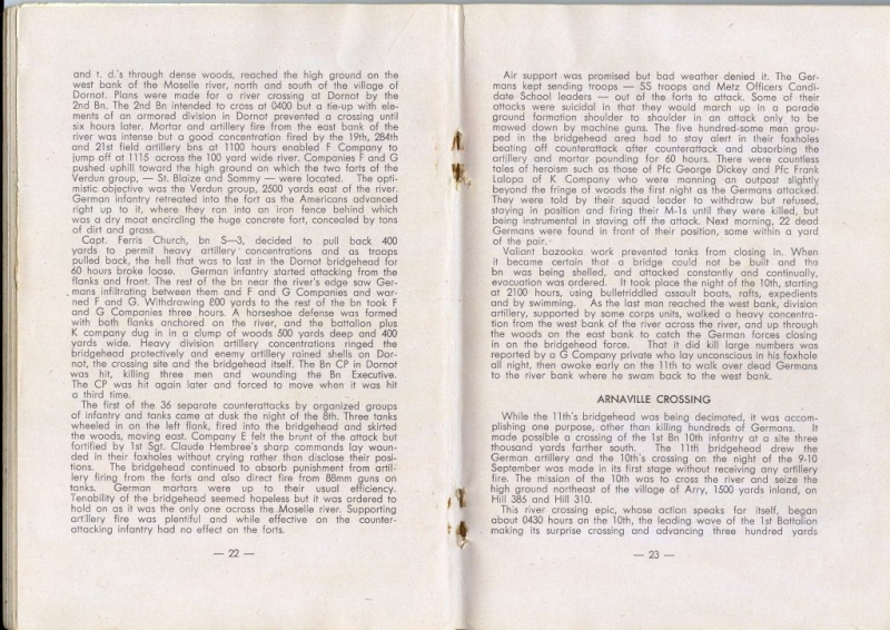 historique de la division Bookle25