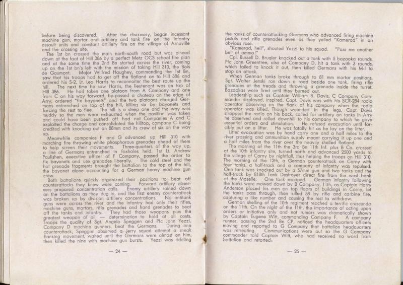 historique de la division Bookle26