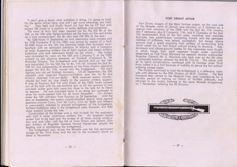 historique de la division Bookle27