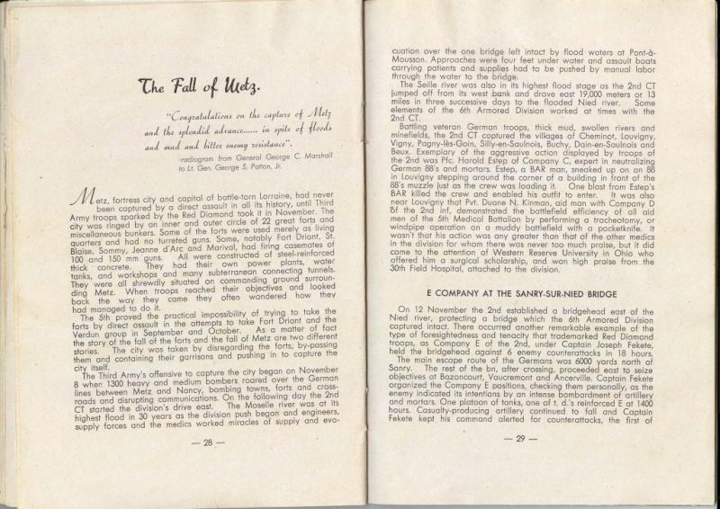 historique de la division Bookle28