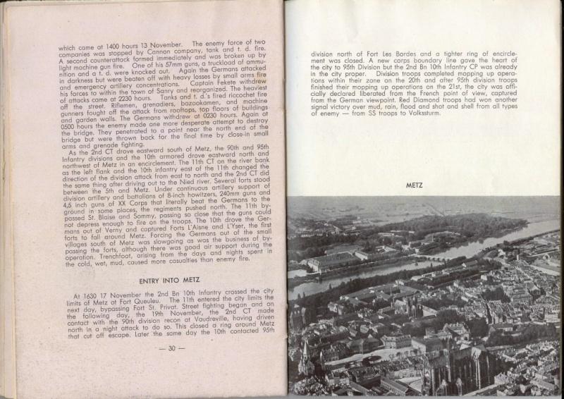 historique de la division Bookle29