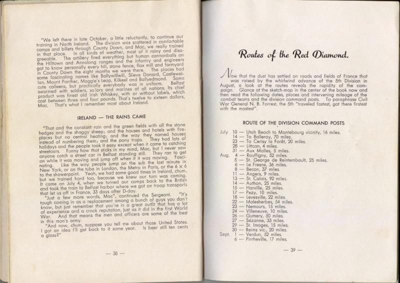 historique de la division Bookle33