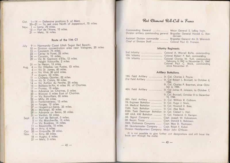 historique de la division Bookle35