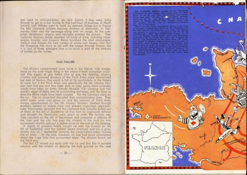 historique de la division Bookle39