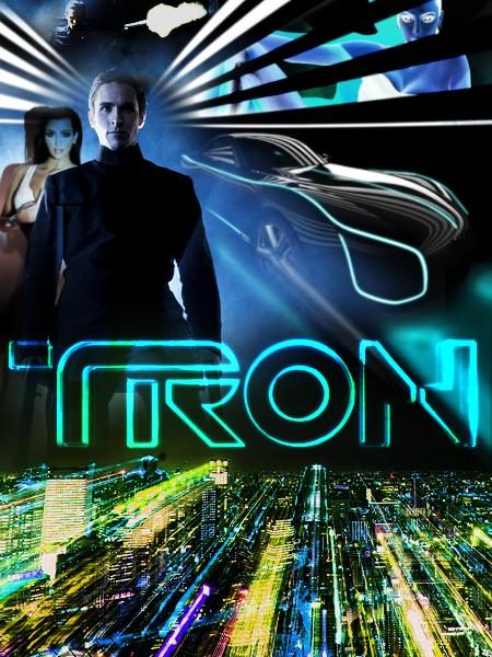 Design Challenge - Tron Aibn-t13