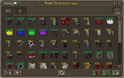My epic bank. Ghdfh_11