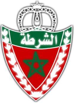 الشرطة المغربية دكيةPolice Marocaine Intelligente Police10