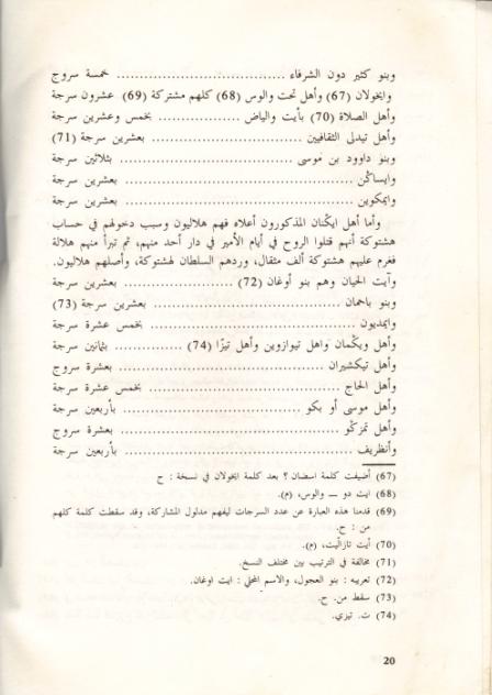 تاريخ قبائل سوس , القرن 15 ميلادي Souss_26