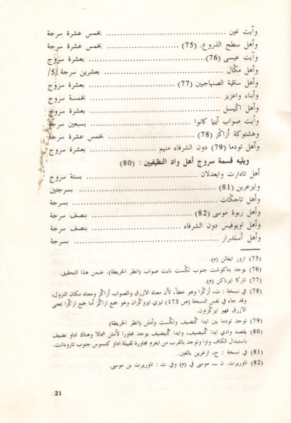 تاريخ قبائل سوس , القرن 15 ميلادي Souss_27