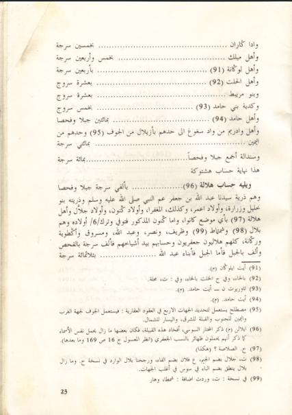 تاريخ قبائل سوس , القرن 15 ميلادي Souss_29