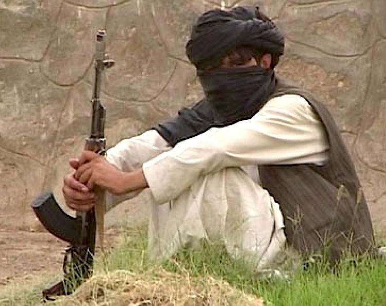 Afghanistan Captured - Veteran Bring Back Taliban Improvised Vest Screen34