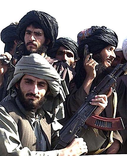 Afghanistan Captured - Veteran Bring Back Taliban Improvised Vest Screen36