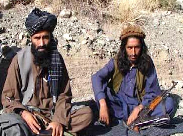 Afghanistan Captured - Veteran Bring Back Taliban Improvised Vest Screen38